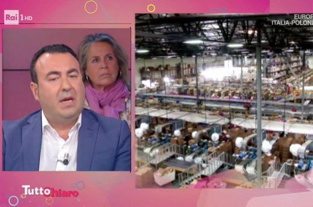 Cataldo Calabretta a Tuttochiaro