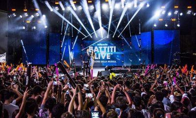 Battiti Live 2019: gli ospiti della tappa di Brindisi (7 luglio) 34 Battiti Live 2019: gli ospiti della tappa di Brindisi (7 luglio)