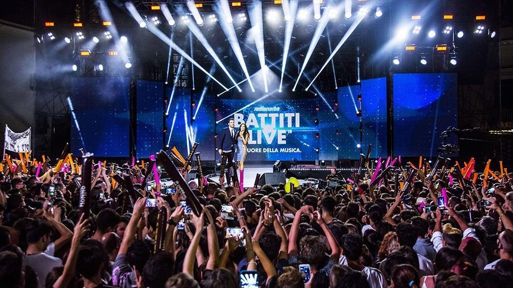 Battiti Live 2019: gli ospiti della tappa di Brindisi (7 luglio) 7 Battiti Live 2019: gli ospiti della tappa di Brindisi (7 luglio)