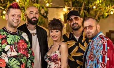RTL 102.5 Power Hits Estate 2019: vincono i Boomdabash e Amoroso 38 RTL 102.5 Power Hits Estate 2019: vincono i Boomdabash e Amoroso