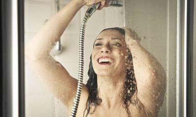 I 5 benefici di una doccia fredda 32 I 5 benefici di una doccia fredda