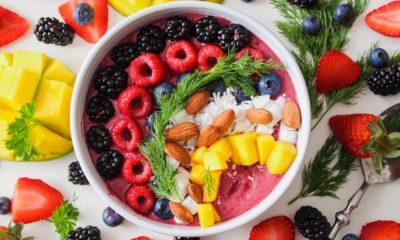 Diete dei vip su instagram: spopola la frutta secca 33 Diete dei vip su instagram: spopola la frutta secca