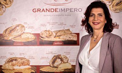 Grande Impero, la festa del brand del pane 48 Grande Impero, la festa del brand del pane