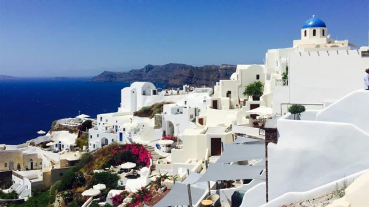 Vacanze in Grecia: quali i luoghi da visitare? 7 Vacanze in Grecia: quali i luoghi da visitare?