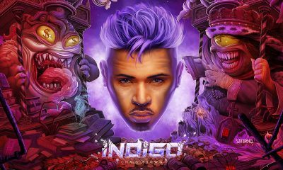 Chris Brown: il nuovo album Indigo 13 Chris Brown: il nuovo album Indigo