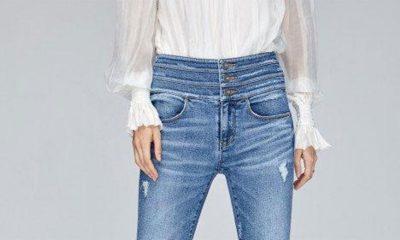 Jeans Miss Sixty: il must di tutte le stagioni 36 Jeans Miss Sixty: il must di tutte le stagioni
