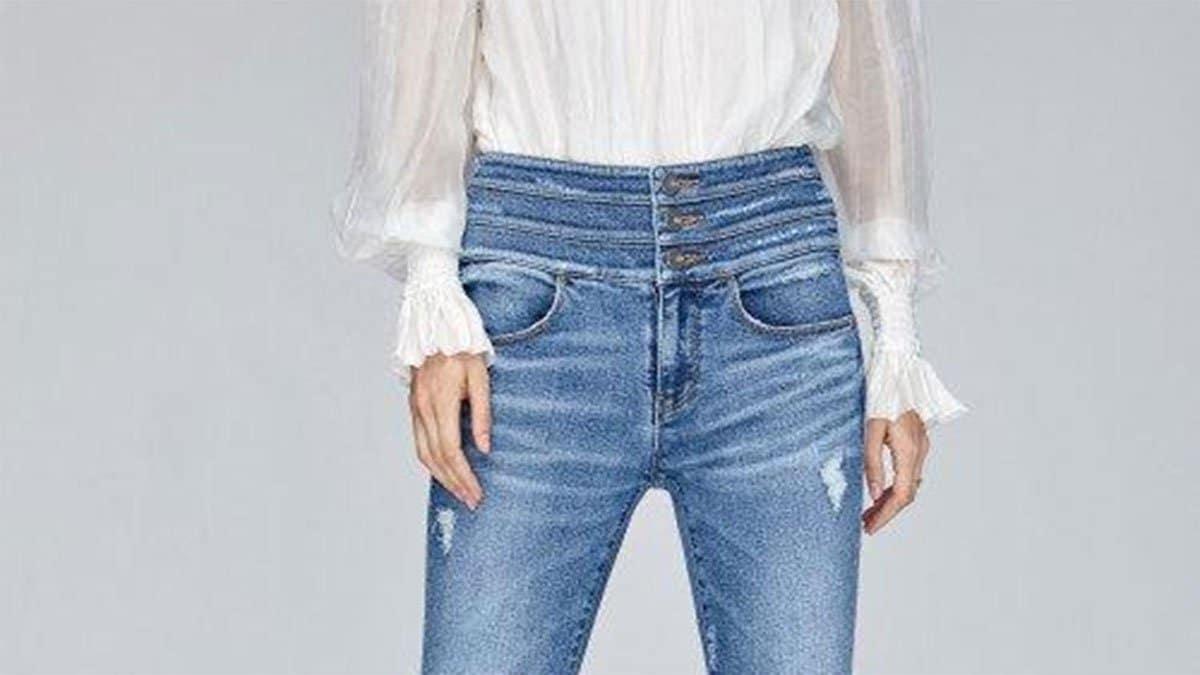 Jeans Miss Sixty: il must di tutte le stagioni 34 Jeans Miss Sixty: il must di tutte le stagioni
