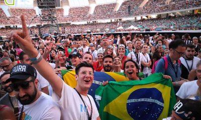 Anche dal Brasile per Laura Biagio Stadi 2019 40 Anche dal Brasile per Laura Biagio Stadi 2019