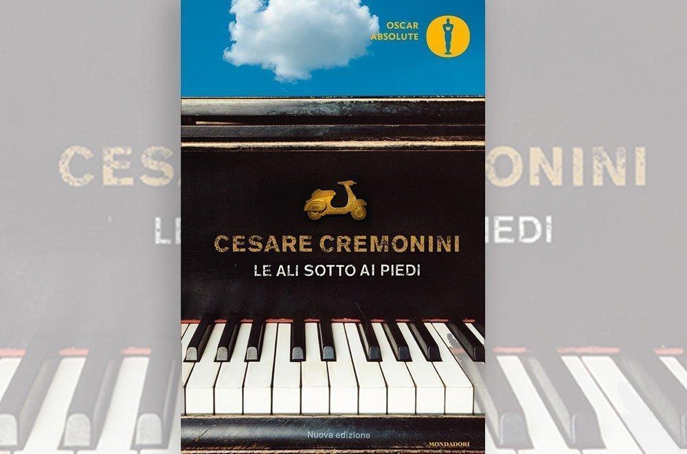 Le ali sotto ai piedi, il libro di Cesare Cremonini 34 Le ali sotto ai piedi, il libro di Cesare Cremonini