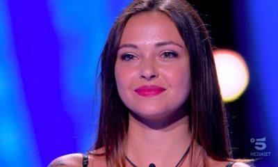 Martina Nasoni vince il Grande Fratello 16 16 Martina Nasoni vince il Grande Fratello 16