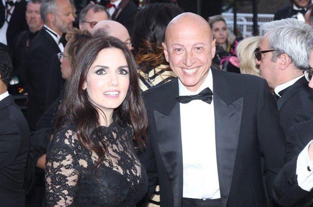 Si sposa l'attrice Tiziana Buldini 34 Si sposa l'attrice Tiziana Buldini