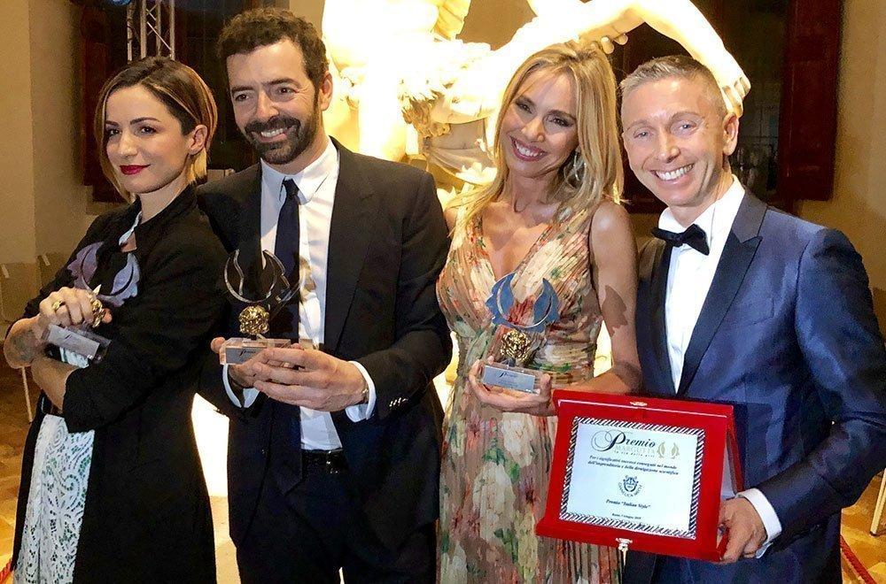 Premio Margutta 2019