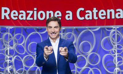 Reazione a Catena - Marco Liorni