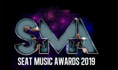 SEAT MUSIC AWARDS 2019: tutte le informazioni sull'evento 44 SEAT MUSIC AWARDS 2019: tutte le informazioni sull'evento