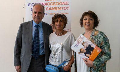 Sessualità e Contraccezione: gli italiani hanno ancora bisogno di informazione 15 Sessualità e Contraccezione: gli italiani hanno ancora bisogno di informazione