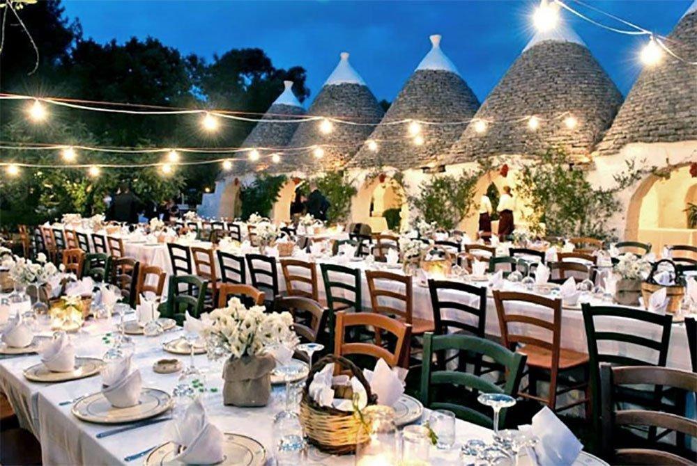 Dall'America all'Italia per sposarsi: consigli pratici