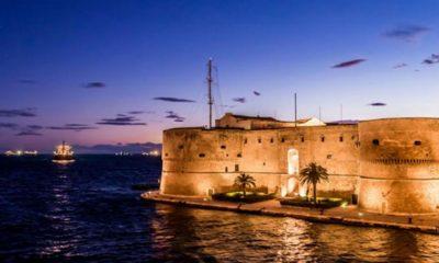 5 cose da vedere in un weekend a Taranto 19 5 cose da vedere in un weekend a Taranto