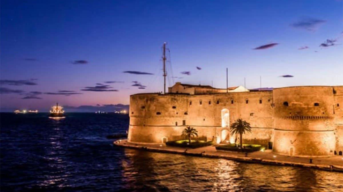 5 cose da vedere in un weekend a Taranto 7 5 cose da vedere in un weekend a Taranto