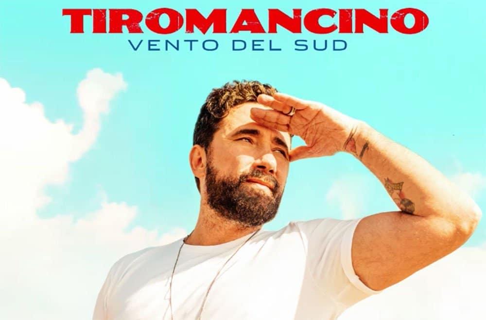 """Tiromancino, soffia il """"Vento del sud"""". Il nuovo singolo 7 Tiromancino, soffia il """"Vento del sud"""". Il nuovo singolo"""