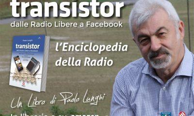 Transistor, dalle radio libere a Facebook 9 Transistor, dalle radio libere a Facebook