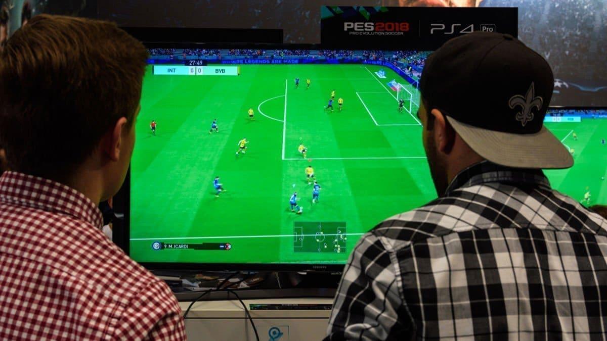 Giochi Calcio Ps4