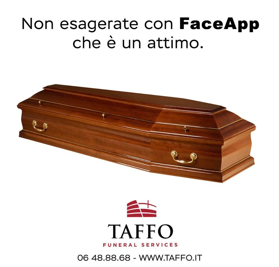 Taffo, campagna