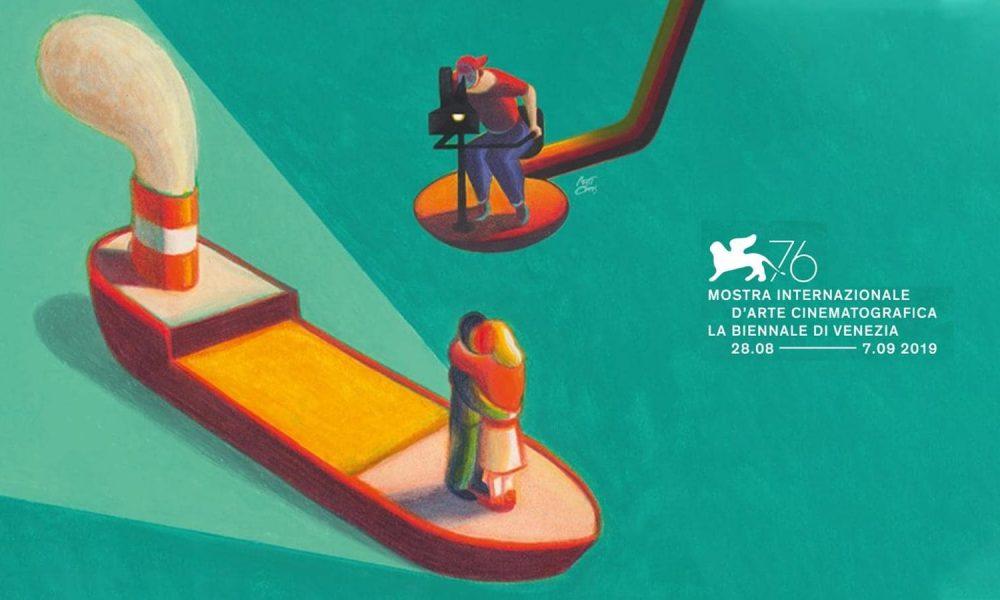 Mostra Internazionale del Cinema di Venezia 2019