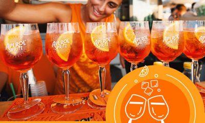 Aperol Spritz: Monopoli si tinge di arancione 6 Aperol Spritz: Monopoli si tinge di arancione