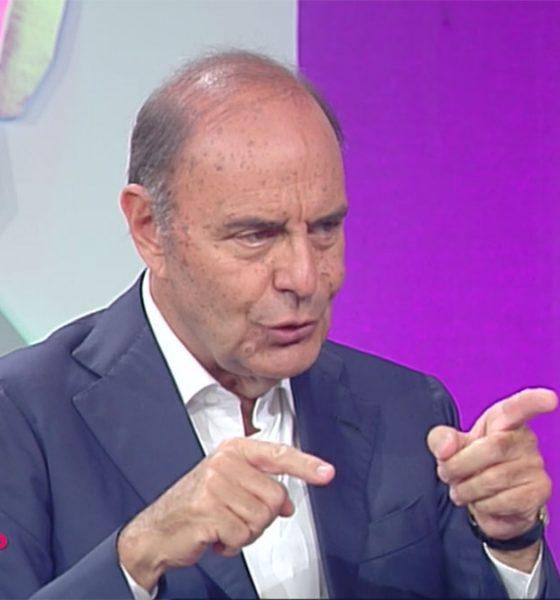 Bruno Vespa a Tuttochiaro