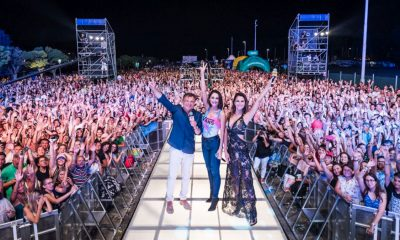Festival Show 2019: la tappa di Caorle 21 Festival Show 2019: la tappa di Caorle
