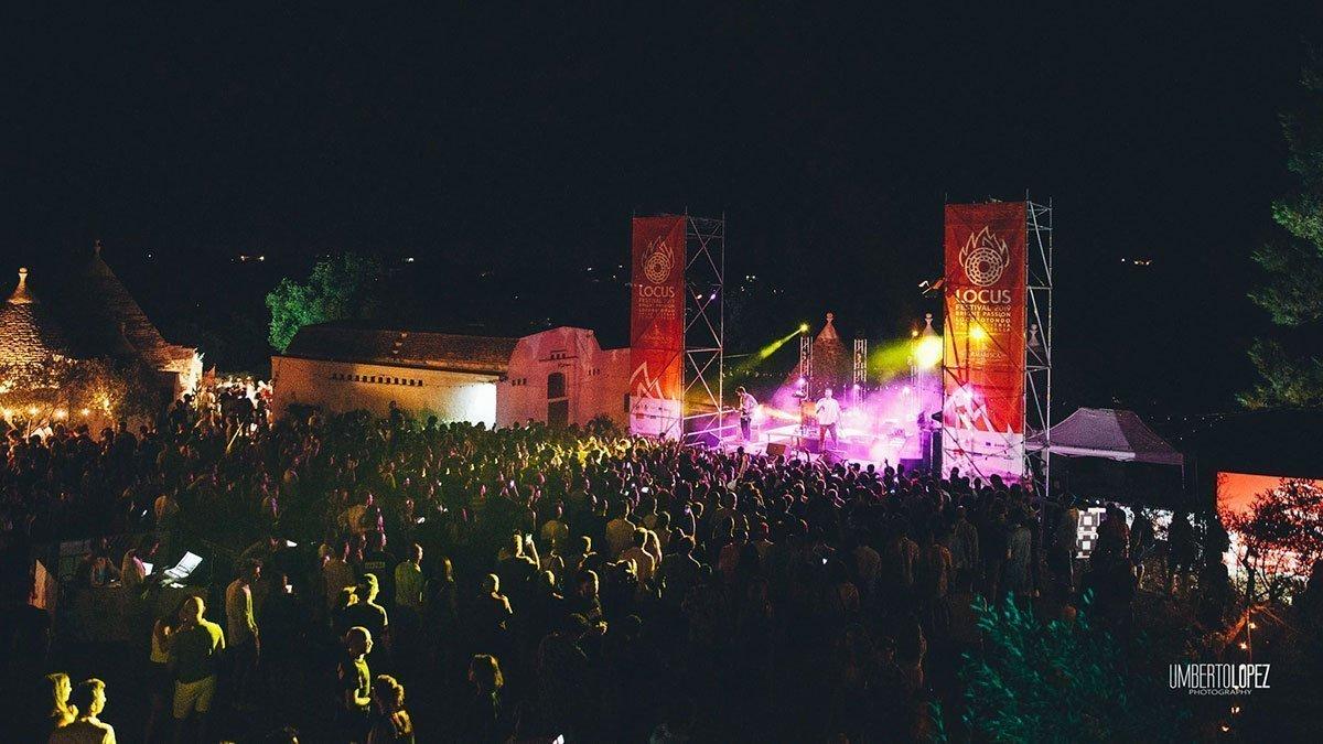 Locus Festival 2019 apertura