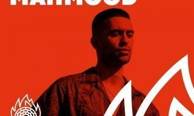 Mahmood al Locus Festival