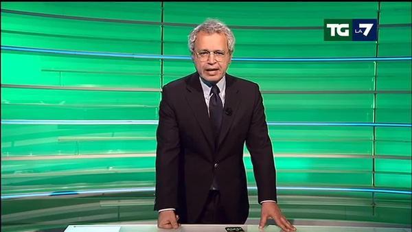 Enrico Mentana - La 7