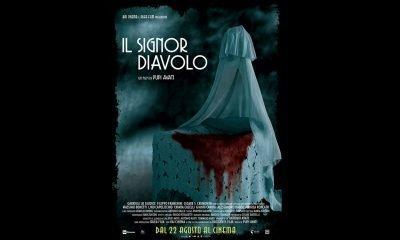 Il signor Diavolo, il nuovo film di Pupi Avati