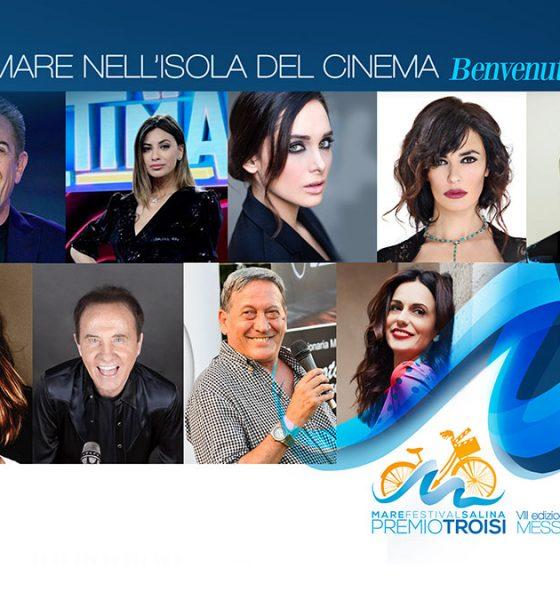 Marefestival - Premio Troisi, dall'11 al 14 Luglio 2019 14 Marefestival - Premio Troisi, dall'11 al 14 Luglio 2019