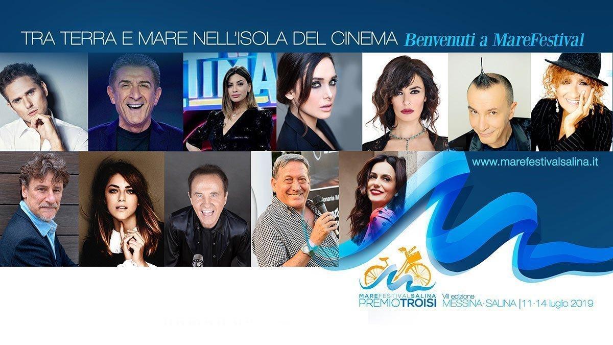 Marefestival - Premio Troisi, dall'11 al 14 Luglio 2019 34 Marefestival - Premio Troisi, dall'11 al 14 Luglio 2019