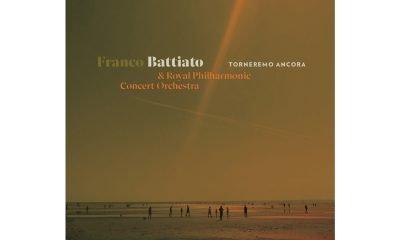 Nuovo album di Franco Battiato