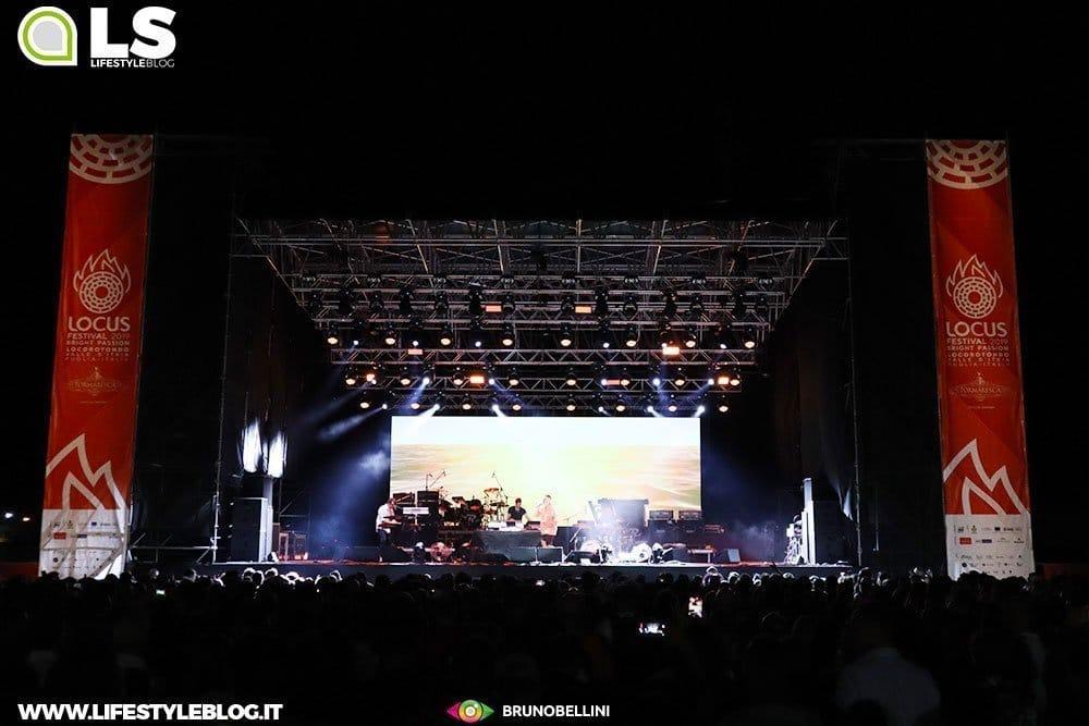 Mahmood - Locus Festival
