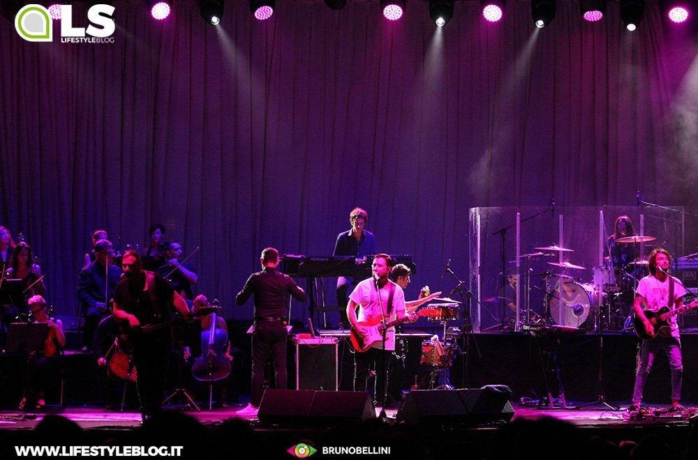 Tiromancino a Monopoli: le foto del concerto 20 Tiromancino a Monopoli: le foto del concerto