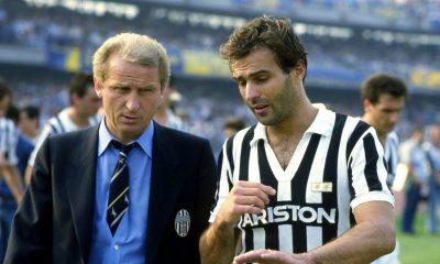 Leggende del calcio italiano: Antonio Cabrini 40 Leggende del calcio italiano: Antonio Cabrini