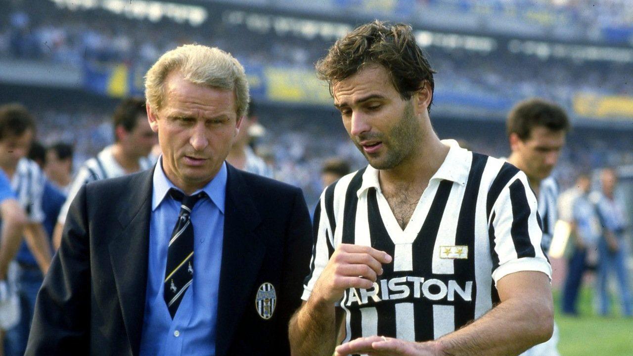 Leggende del calcio italiano: Antonio Cabrini 5 Leggende del calcio italiano: Antonio Cabrini