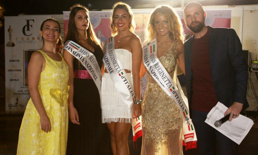 Miss reginetta d'Italia 2019