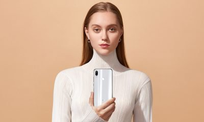 Redmi Note 7 Bianco