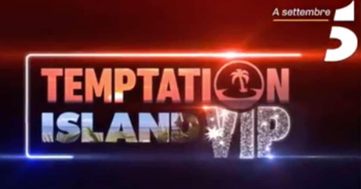 Temptation Island Vip 2019