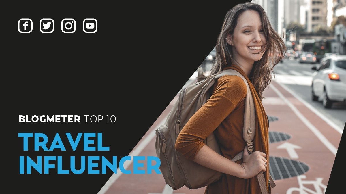 Travel Influencer italiani