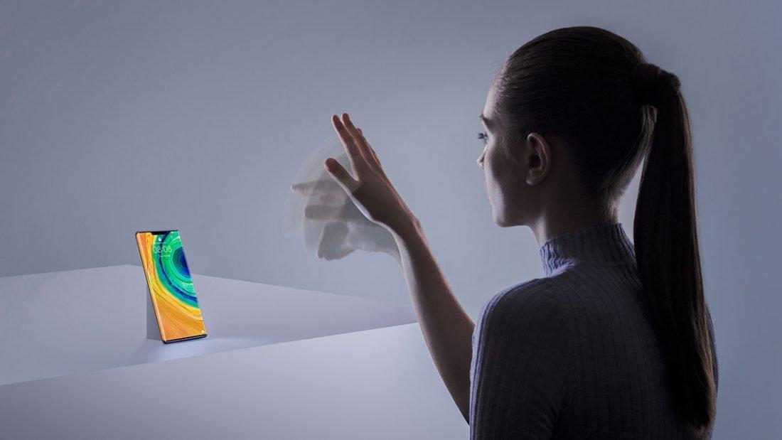 Controllo AI Gesture