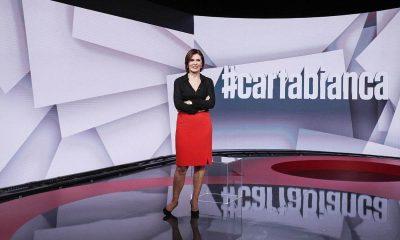 Cartabianca, Bianca Berlinguer