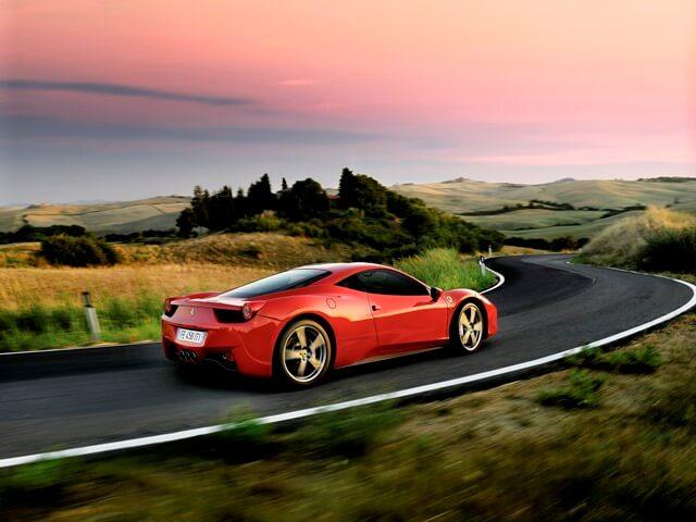 Le 7 migliori auto per un viaggio on the road 16 Le 7 migliori auto per un viaggio on the road