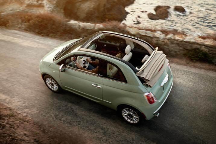 Le 7 migliori auto per un viaggio on the road 13 Le 7 migliori auto per un viaggio on the road