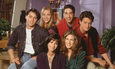 Friends la serie tv